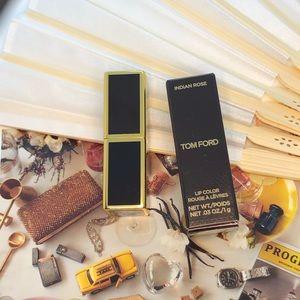 Sephora Makeup - Tom Ford Indian Rose Lipstick